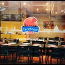 Facefood Pizza  - Vitrine du restaurant -   © Facefood pizza