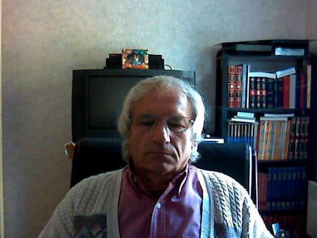 Robert Sirjacques