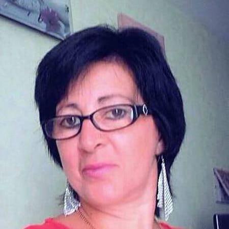 Sabine Feuilloy