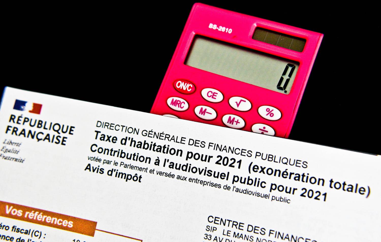 Taxe d'habitation: qui doit la payer? Et en 2022?