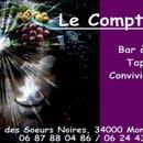 Le Comptoir  - Le Comptoir Bar Montpellier -   © Le Comptoir