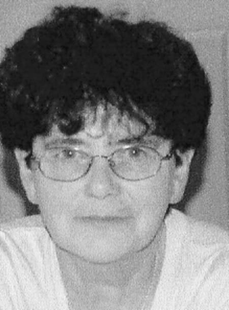 Catherine Garcia