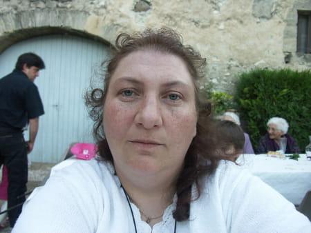 Fabienne Davant