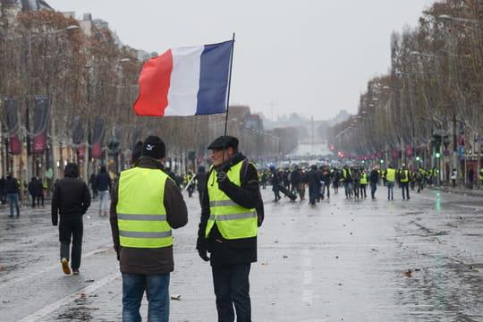 Manifestation des Gilets jaunes: quelle suite pour le mouvement?