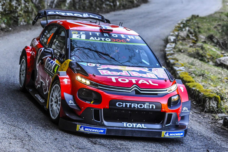 Rallycross 2020 Calendrier.Calendrier Wrc Citroen Se Retire Les Dates Des Rallyes 2020