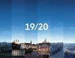 19/20 : Journal régional