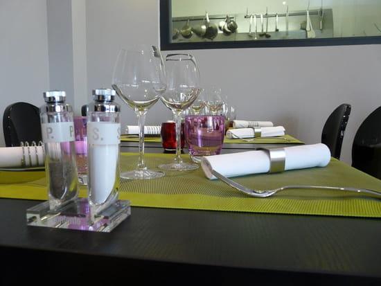 La Cuis'in  - Restaurant La Cuis'in Dunkerque -   © COTEO