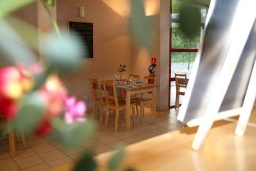 Restaurant Le Gantxo
