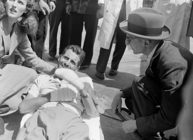 Maurice Herzog et l'Annapurna, lesimages d'unelégende