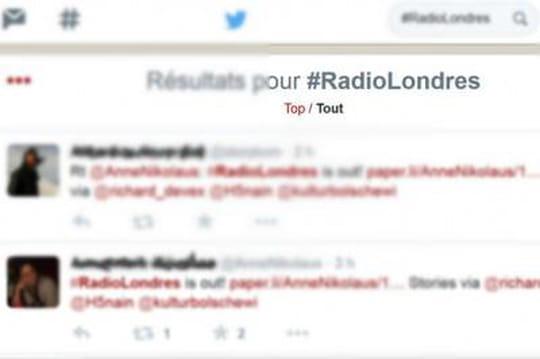 Départementales: surTwitter, desrumeurs d'estimations avantl'heure