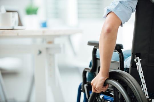 Invalidité et demi-part supplémentaire: ce qu'il faut savoir