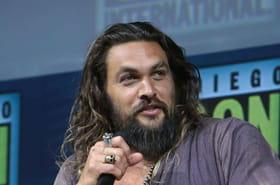 "Aquaman: Jason Momoa a vécu un tournage ""énorme"""