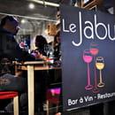 Le Jabu  - Le Jabu Bar à  vin Restaurant -