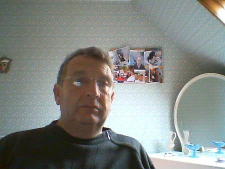 Christian Salin