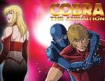 Cobra, the Animation : The Psychogun