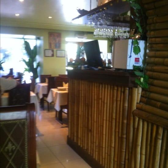 Restaurant : Royal Bangkok  - Le royal bangkok -