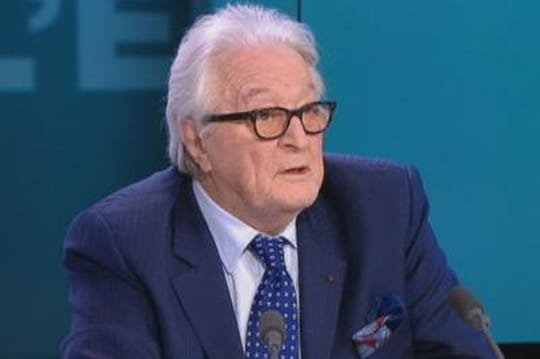 Roland Dumas: il en rajoute sur Anne Gravoin et Manuel Valls [VIDÉO]