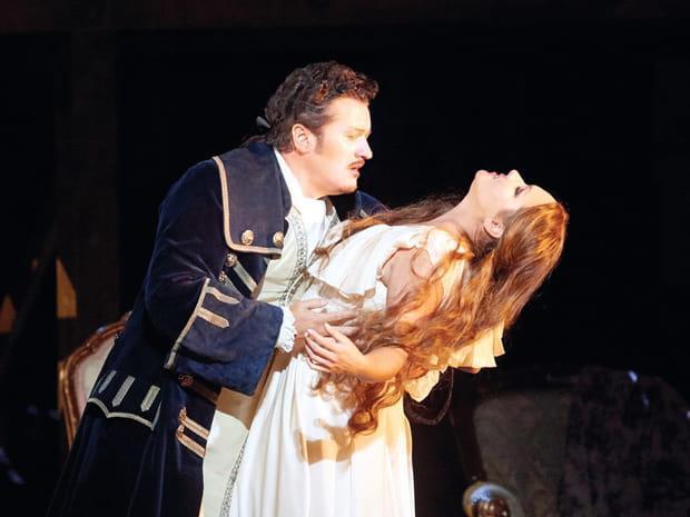 Adriana Lecouvreur ( Met - Pathé Live)