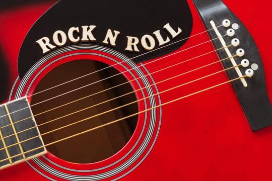 Les meilleures chansons rock: notre sélection de musiques et paroles cultes