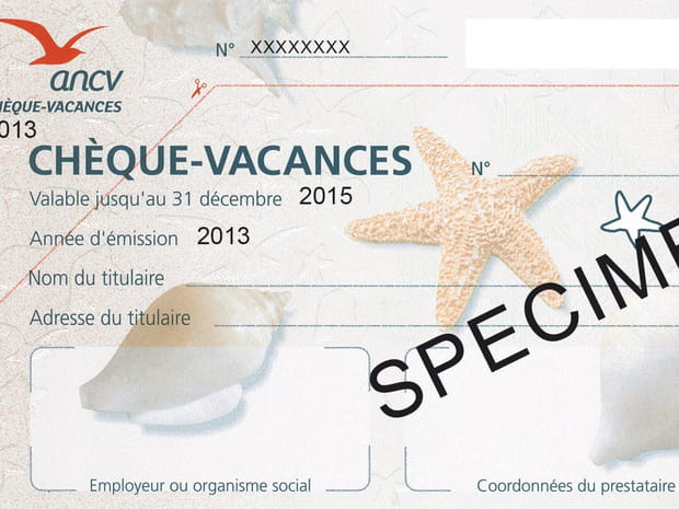 magasin acceptant les cheques vacances