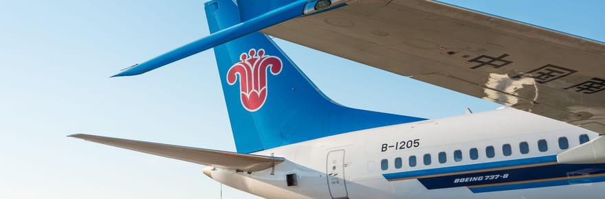 Boeing 737MAX: les avions cloués au sol jusque quand?
