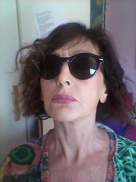 Marie  Claude Jourdan