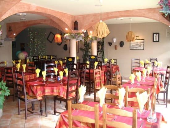 Le Bistrot Italien  - une des trois salles -