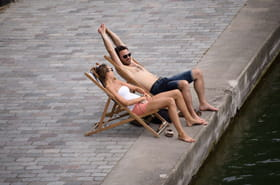 Paris Plages: que faire sur les berges de Seine?