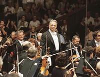 Zubin Mehta et l'Orchestre philharmonique d'Israël : Liszt et Mahler
