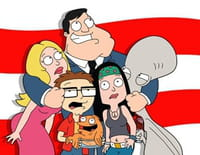 American Dad ! : Roger et moi