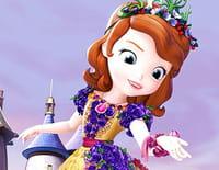 Princesse Sofia : Les îles mystérieuses : une corde à mon arc