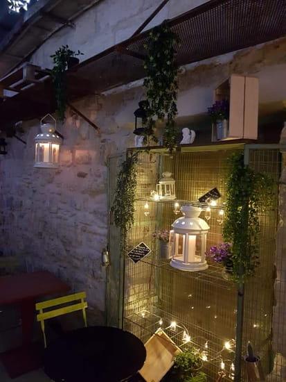 Restaurant : La Cuisine Du Dimanche  - Soirée Romantique à la Cuisine Du Dimanche -   © Moi