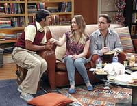 The Big Bang Theory : Des choix cornéliens