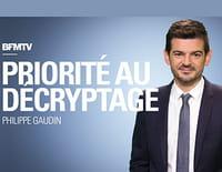 Priorité au décryptage