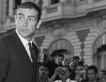 Sean Connery : De James Bond à Indiana Jones