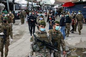 Au Liban, réfugiés syriens et palestiniens vulnérables face au coronavirus
