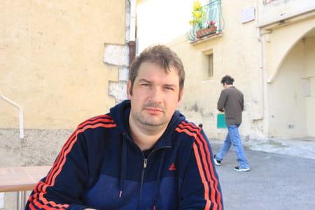 Sébastien Guerbeur