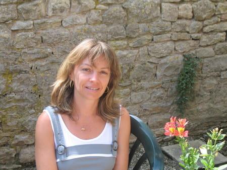 Marie-Claire Lecomte