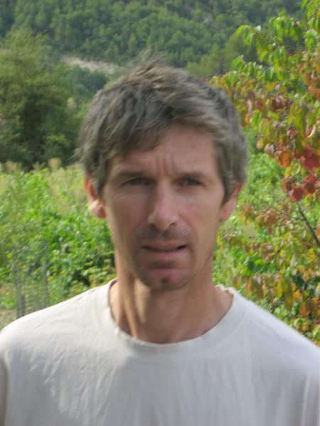David Jacquemard