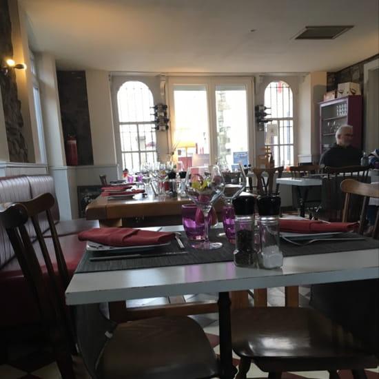 Restaurant : La Petite Auberge