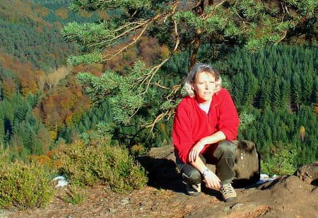 Elisabeth Pistorius - Kuhn