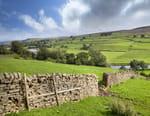 Les quatre saisons du Yorkshire