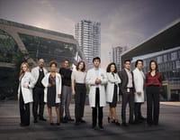 The Good Doctor : L'épreuve de Claire