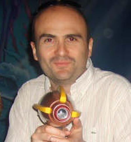 Nicolas Cavrois