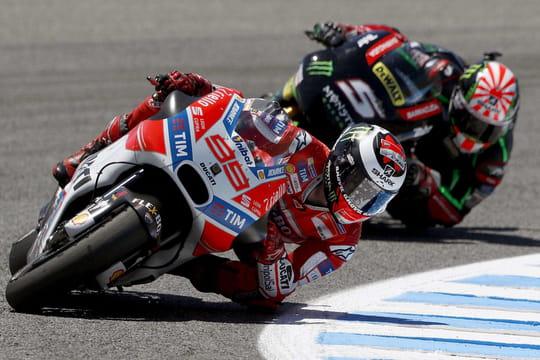 GP France moto: comment suivre la course de Zarco?[chaîne, streaming]