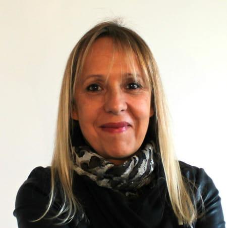 Pascale Olivaux