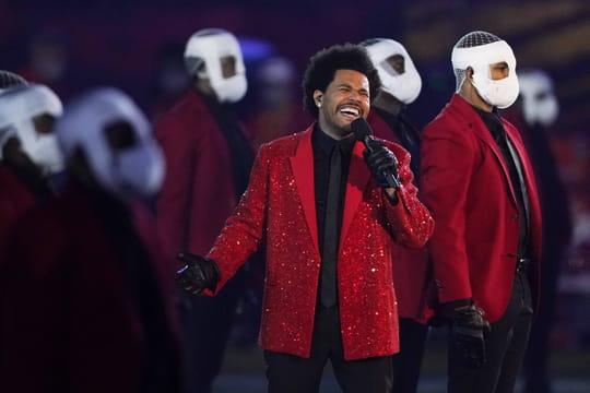 The Weeknd: pourquoi son show géant au Super Bowl divise