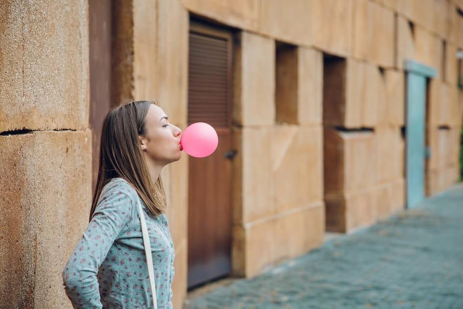 Turquie : ne pas mâcher un chewing-gum la nuit