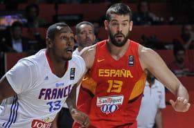 Championnat d'Europe de basket 2015: comment voir France-Espagne
