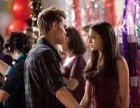 Vampire Diaries : La première nuit